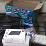 aquaclear filter aquarium