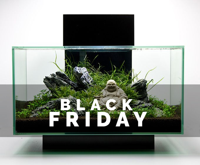 Black Friday Weekend | Best Aquarium Deals