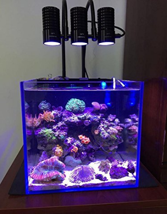 2018 Marine LED Nano Reef